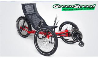 Greenspeed Magnum