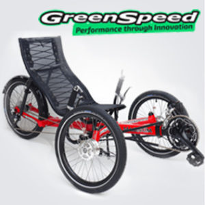 Greenspeed Magum