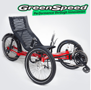 Greenspeed Magum
