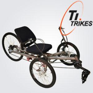TI-TRIKE: T-150