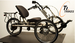Ti-Trike T-250